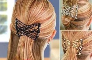Украшение для волос Ez Combs
