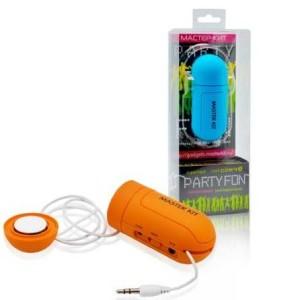 Мобильная акустическая система